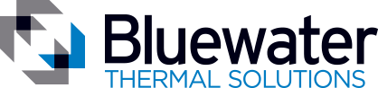 Bluewater Thermal Solution Logo