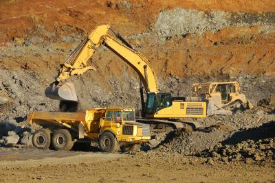 Heat Treatment for Heavy Equipment