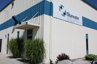 Metal Processing Locations :: Bluewater Thermal Solutions
