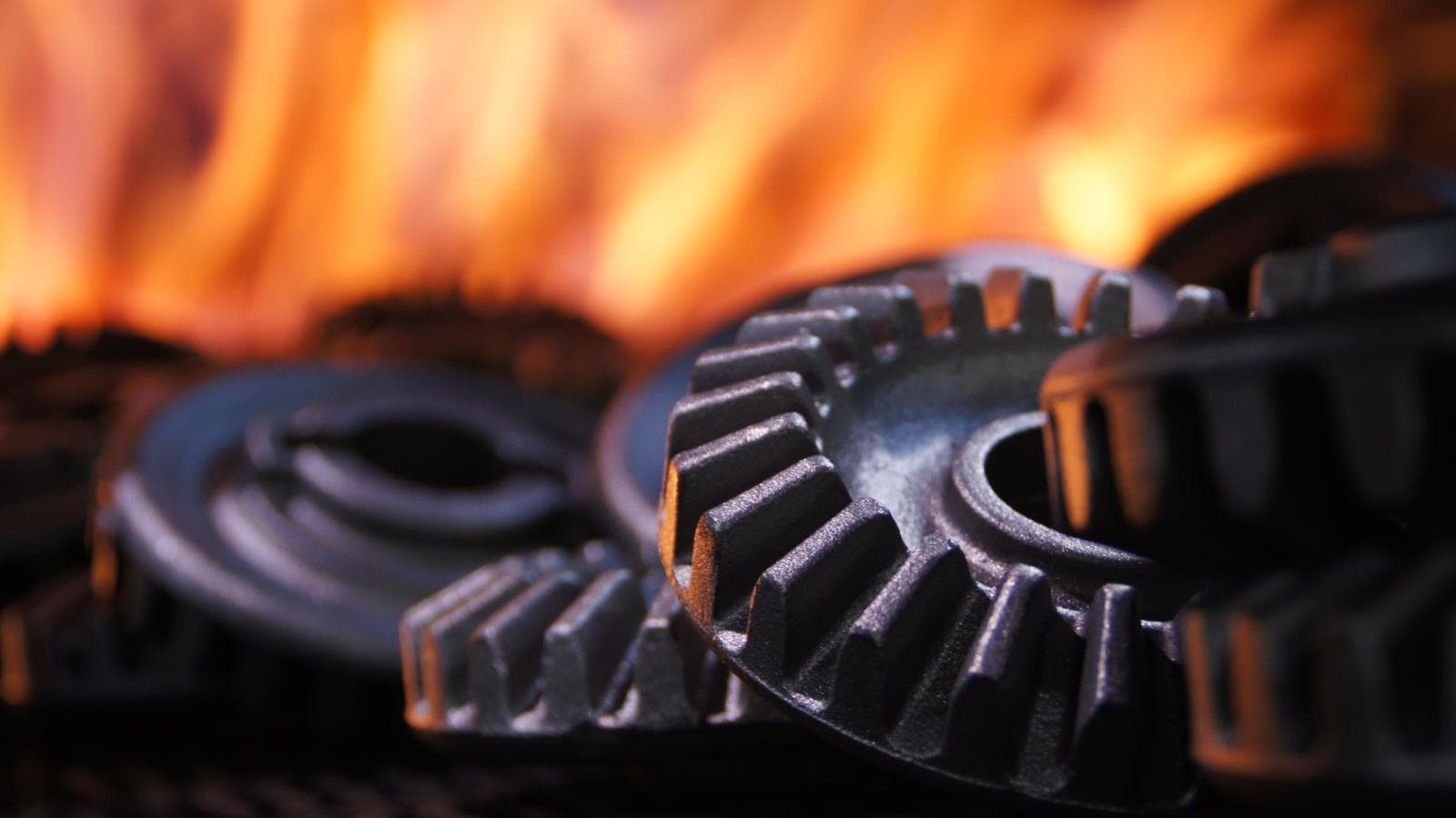 casting and forging heat treatments
