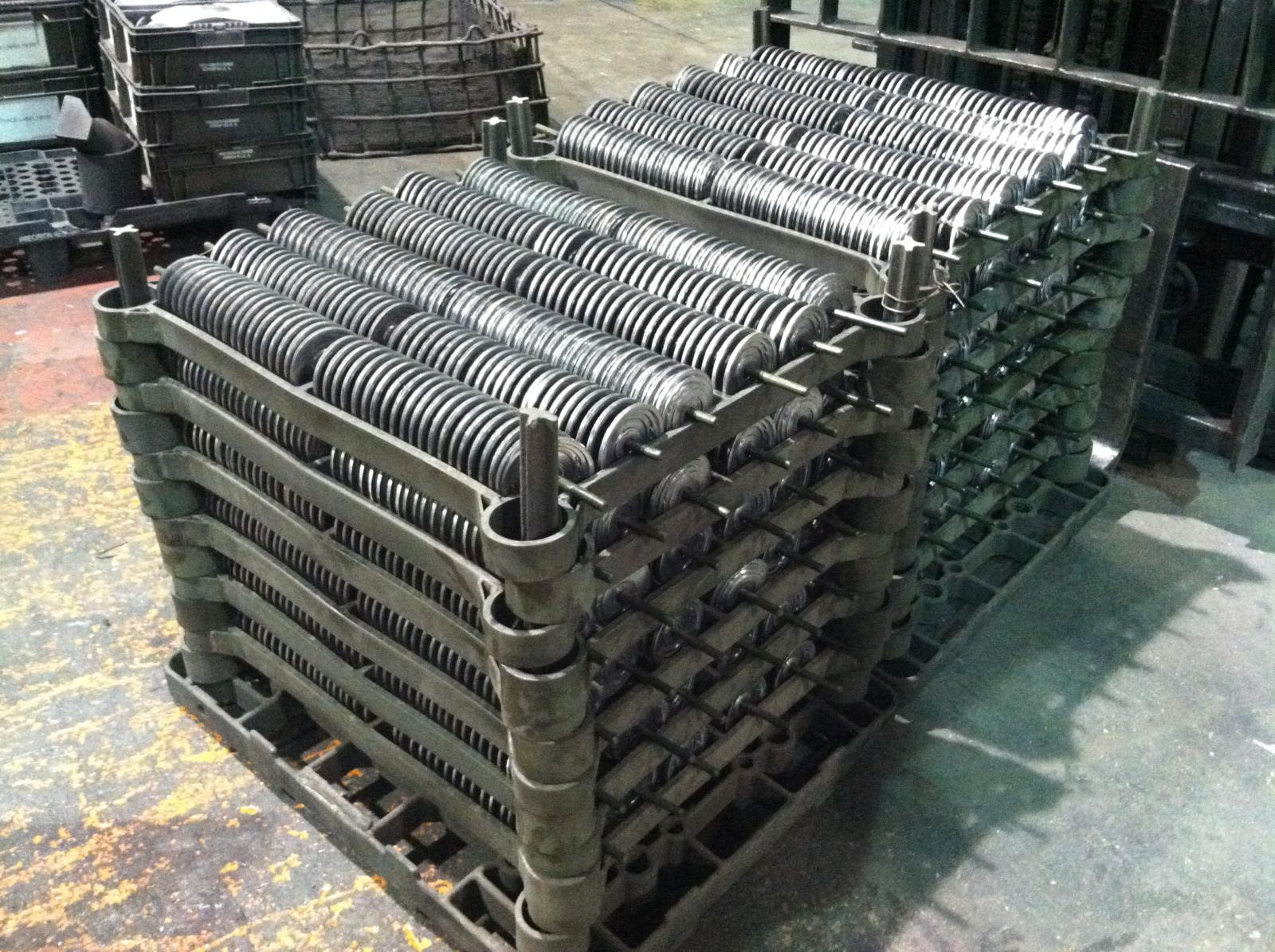 Carburizing Heat Treatment