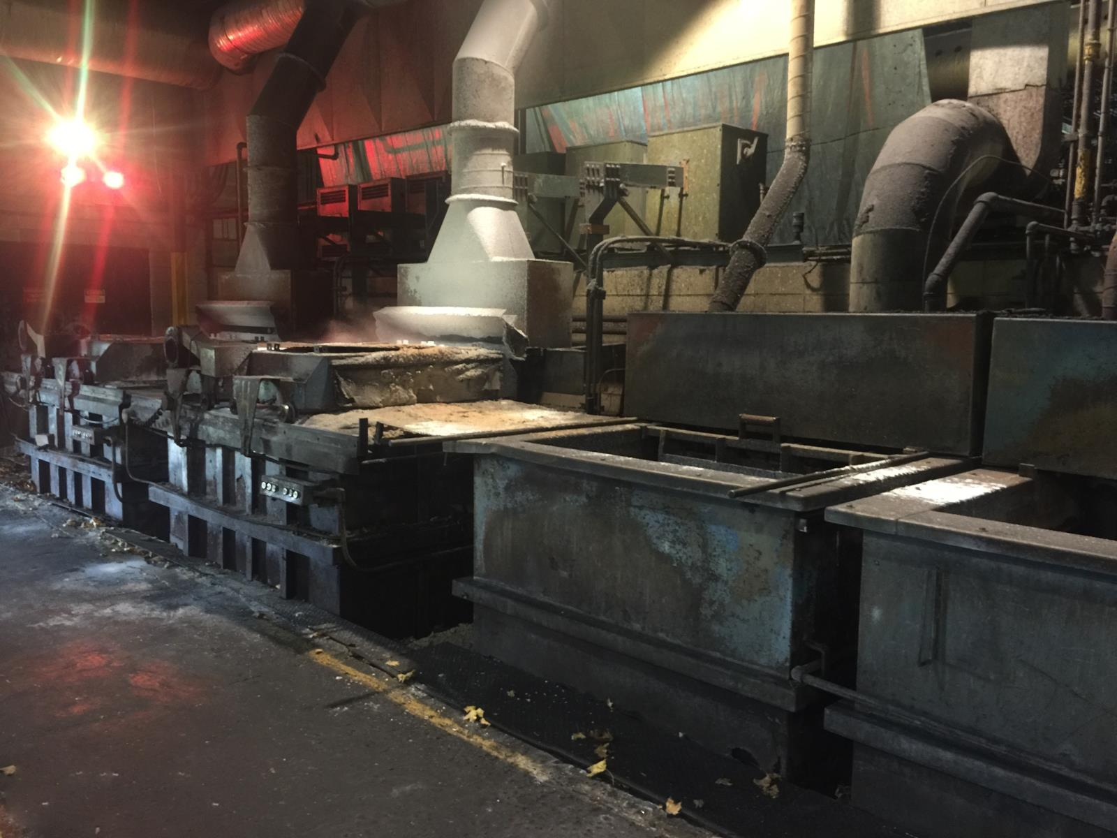 austemper heat treating