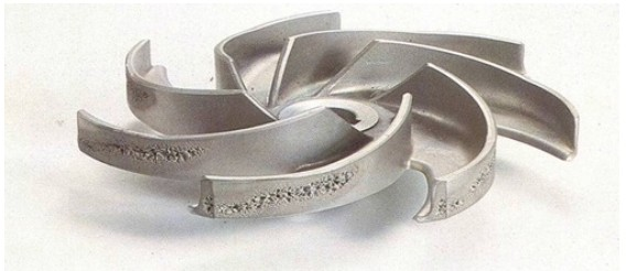expanite and stainless steel hardening