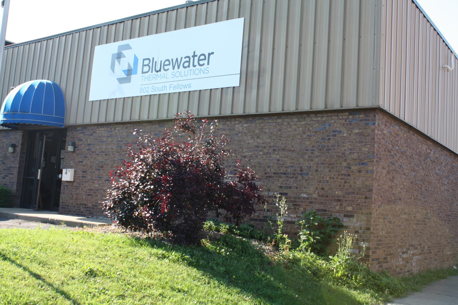 Bluewater South_Bend location